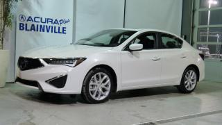 Used 2020 Acura ILX Berline for sale in Blainville, QC