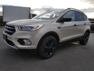 Used 2017 Ford Escape SEL AWD, UN 2018 AU PRIX D'UN 2017 for sale in Vallée-Jonction, QC