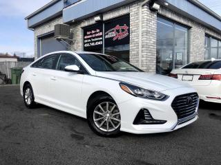 Used 2019 Hyundai Sonata 2.4L Essential for sale in Longueuil, QC