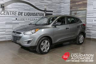 Used 2013 Hyundai Tucson L for sale in Laval, QC