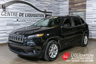 Used 2015 Jeep Cherokee North AWD for sale in Laval, QC