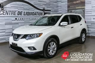 Used 2016 Nissan Rogue Sv+awd for sale in Laval, QC