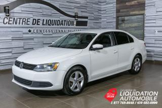 Used 2012 Volkswagen Jetta comfortline for sale in Laval, QC