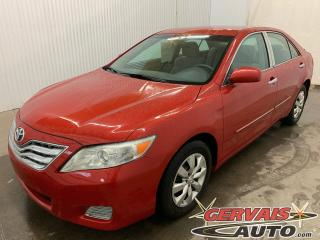 Used 2011 Toyota Camry LE Automatique A/C for sale in Trois-Rivières, QC