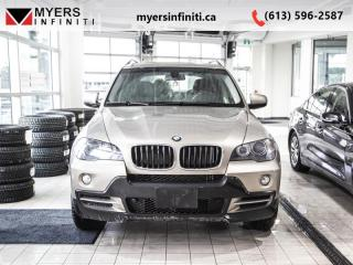 Used 2008 BMW X5 3.0si for sale in Ottawa, ON