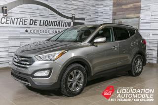 Used 2013 Hyundai Santa Fe Premium for sale in Laval, QC