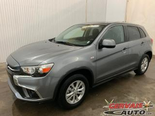Used 2019 Mitsubishi RVR SE AWC AWD Mags Caméra de recul Sièges chauffants *Apple Carplay* for sale in Trois-Rivières, QC