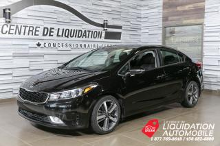 Used 2017 Kia Forte EX for sale in Laval, QC