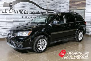 Used 2016 Dodge Journey SXT for sale in Laval, QC