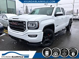 Used 2017 GMC Sierra 1500 4X4 QUAD CAB for sale in Blainville, QC