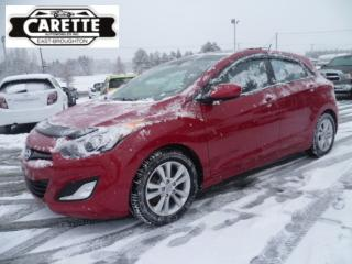 Used 2015 Hyundai Elantra Gt-gls toit ouvrant for sale in East broughton, QC