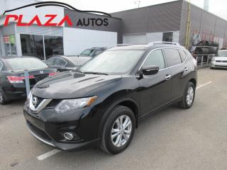 Used 2015 Nissan Rogue AWD 4dr SV for sale in Beauport, QC