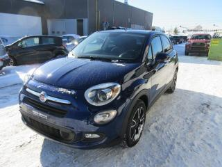 Used 2016 Fiat 500 X FWD 4dr Sport for sale in Beauport, QC