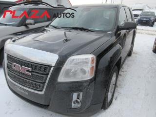Used 2013 GMC Terrain AWD 4dr SLE-1 for sale in Beauport, QC
