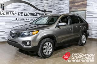 Used 2013 Kia Sorento LX for sale in Laval, QC