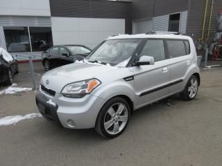 Used 2010 Kia Soul 5dr Wgn Man 4u for sale in Beauport, QC