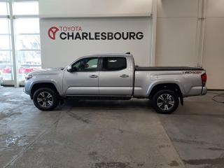 Used 2017 Toyota Tacoma 4WD TRD SPORT Double Cab V6 for sale in Québec, QC
