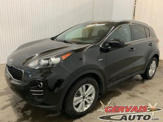 Used 2018 Kia Sportage LX AWD MAGS Caméra de recul Sièges chauffants for sale in Trois-Rivières, QC