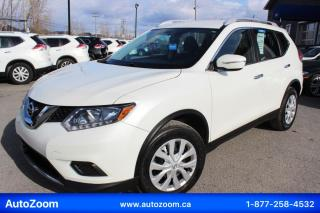Used 2015 Nissan Rogue FWD 4dr S for sale in Laval, QC