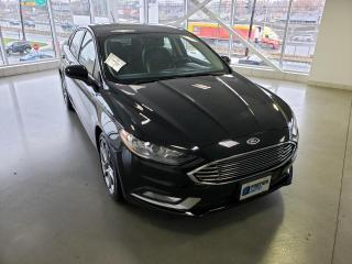 Used 2017 Ford Fusion Berline 4 portes SE traction avant for sale in Montréal, QC