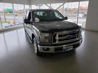Used 2016 Ford F-150 Cab SuperCrew 2RM 145 po XLT for sale in Montréal, QC