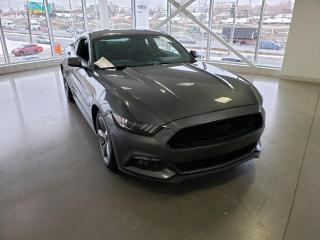 Used 2016 Ford Mustang V6 modèle à toit fuyant 2 portes for sale in Montréal, QC