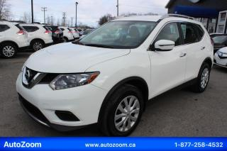 Used 2016 Nissan Rogue FWD 4dr S for sale in Laval, QC