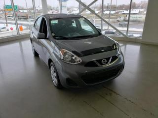 Used 2019 Nissan Micra SV for sale in Montréal, QC