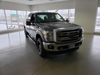 Used 2015 Ford F-250 4 RM, Cabine multiplaces 156 po, King Ra for sale in Montréal, QC