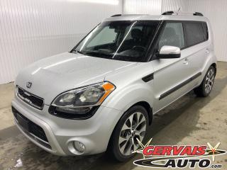 Used 2013 Kia Soul 4u Toit Ouvrant MAGS Bluetooth Caméra de recul *Bas Kilométrage* for sale in Shawinigan, QC