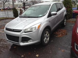 Used 2014 Ford Escape 4 portes SE, Traction avant for sale in Montréal, QC