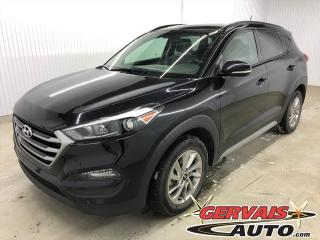 Used 2017 Hyundai Tucson SE AWD Cuir Toit Panoramique MAGS Caméra for sale in Shawinigan, QC