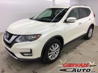 Used 2017 Nissan Rogue SV MAGS Caméra de recul Sièges chauffants for sale in Shawinigan, QC