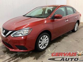Used 2017 Nissan Sentra SV Toit Ouvrant MAGS Caméra de recul for sale in Shawinigan, QC