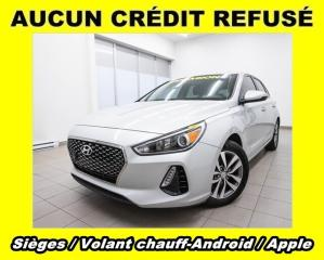 Used 2018 Hyundai Elantra GT GL ANDROID / APPLE CAMÉRA *SIÈGES / VOLANT CHAUFF* for sale in St-Jérôme, QC