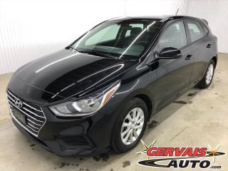Used 2018 Hyundai Accent GL MAGS CAMÉRA DE RECUL SIÈGES CHAUFFANTS BLUETOOTH for sale in Shawinigan, QC