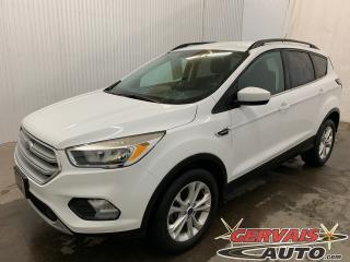 Used 2018 Ford Escape SE AWD Mags Caméra de recul Bluetooth for sale in Shawinigan, QC