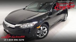 Used 2018 Honda Civic LX BM for sale in Chicoutimi, QC