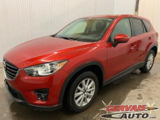 Used 2016 Mazda CX-5 GS 2.5 AWD GPS Toit Ouvrant MAGS Bluetooth for sale in Shawinigan, QC