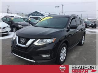 Used 2017 Nissan Rogue SV TECH ***BALANCE GARANTIE*** for sale in Beauport, QC