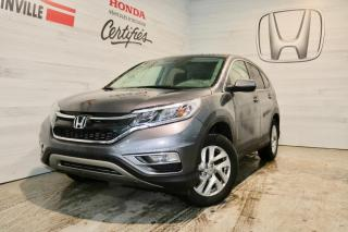 Used 2016 Honda CR-V SE 5 portes AWD for sale in Blainville, QC