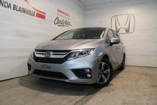Used 2018 Honda Odyssey EX BA for sale in Blainville, QC