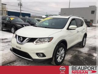 Used 2015 Nissan Rogue SV AWD ***50 000 KM*** for sale in Beauport, QC