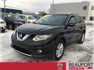 Used 2015 Nissan Rogue SV ***GARANTIE PROLONGÉE*** for sale in Beauport, QC