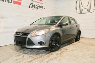 Used 2013 Ford Focus Hayon 5 portes SE for sale in Blainville, QC
