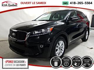 Used 2019 Kia Sorento LX* V6* AWD* 7 PLACES* CAMERA* for sale in Québec, QC