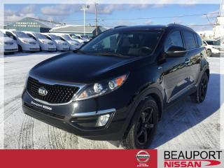 Used 2016 Kia Sportage EX AWD ***37 000 KM*** for sale in Beauport, QC