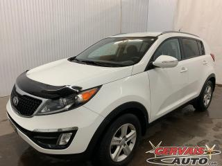 Used 2015 Kia Sportage LX Mags Sièges Chauffants Bluetooth for sale in Shawinigan, QC