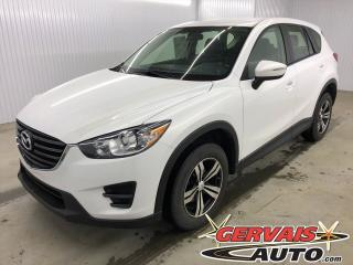 Used 2016 Mazda CX-5 Gx A/c Mags for sale in Shawinigan, QC