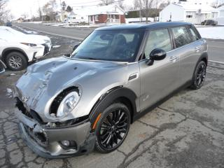 Used 2017 MINI Cooper Clubman 4dr HB ALL4 for sale in Ste-Marie, QC